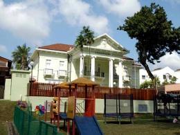 查看更多格雷斯田地幼儿园图片