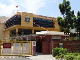 查看更多新加坡培德中学图片