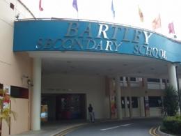 查看更多新加坡巴特礼中学图片