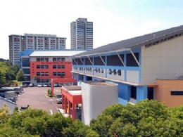 新加坡大侨小学