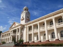 查看更多新加坡南洋女子中学校图片