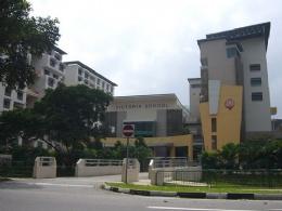 查看更多新加坡维多利亚初级学院图片