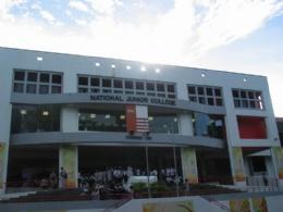 查看更多新加坡国家初级学院图片