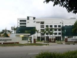 查看更多新加坡莱佛士初级学院图片