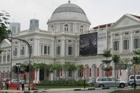 新加坡留学优势之独特的双语环境